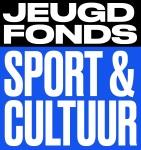 Logo Jeugdfonds Sport & Cultuur