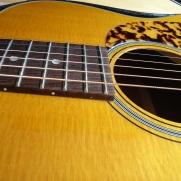Staalsnarige gitaar voor pop, fingerstyle, jazz en blues!