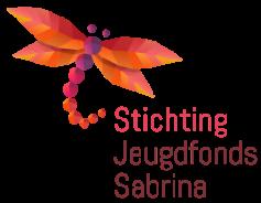 Logo Stichting Jeugdfonds Sabrina